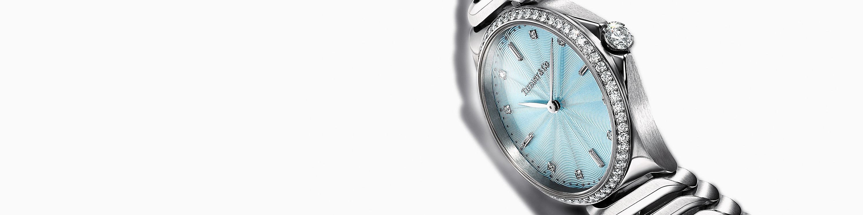 Shop Tiffany & Co. Metro Watches