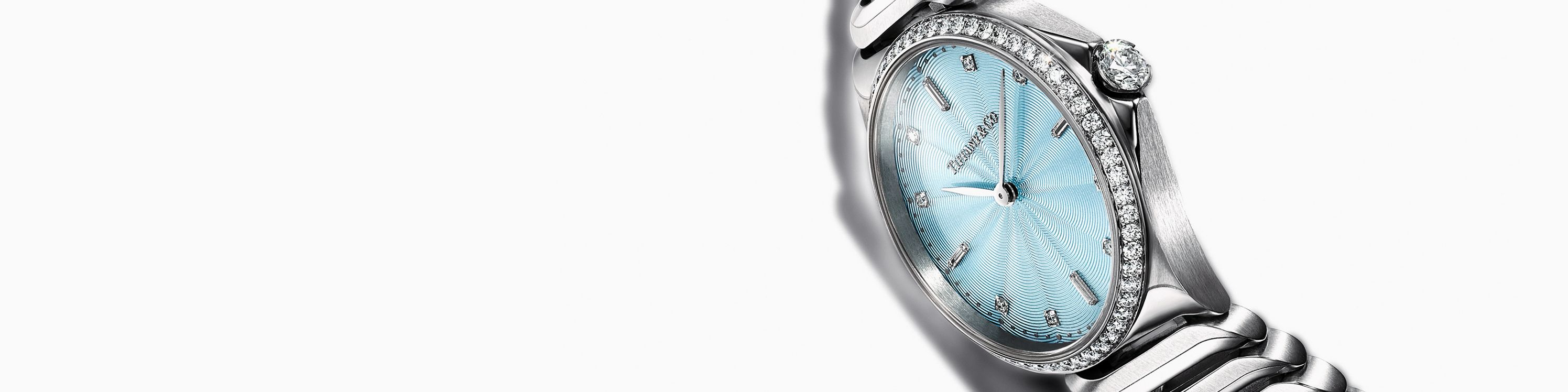 Browse Tiffany & Co. Metro Watches