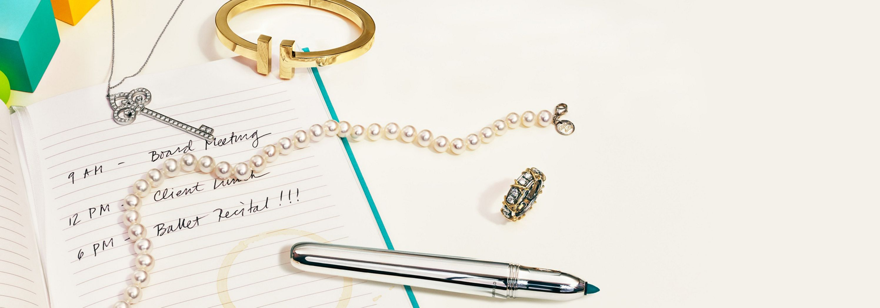 Tiffany & Co. Mother's Day Gifts