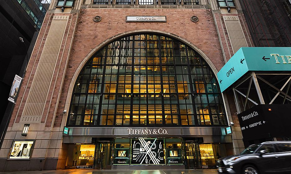Tiffany & Co. Flagship