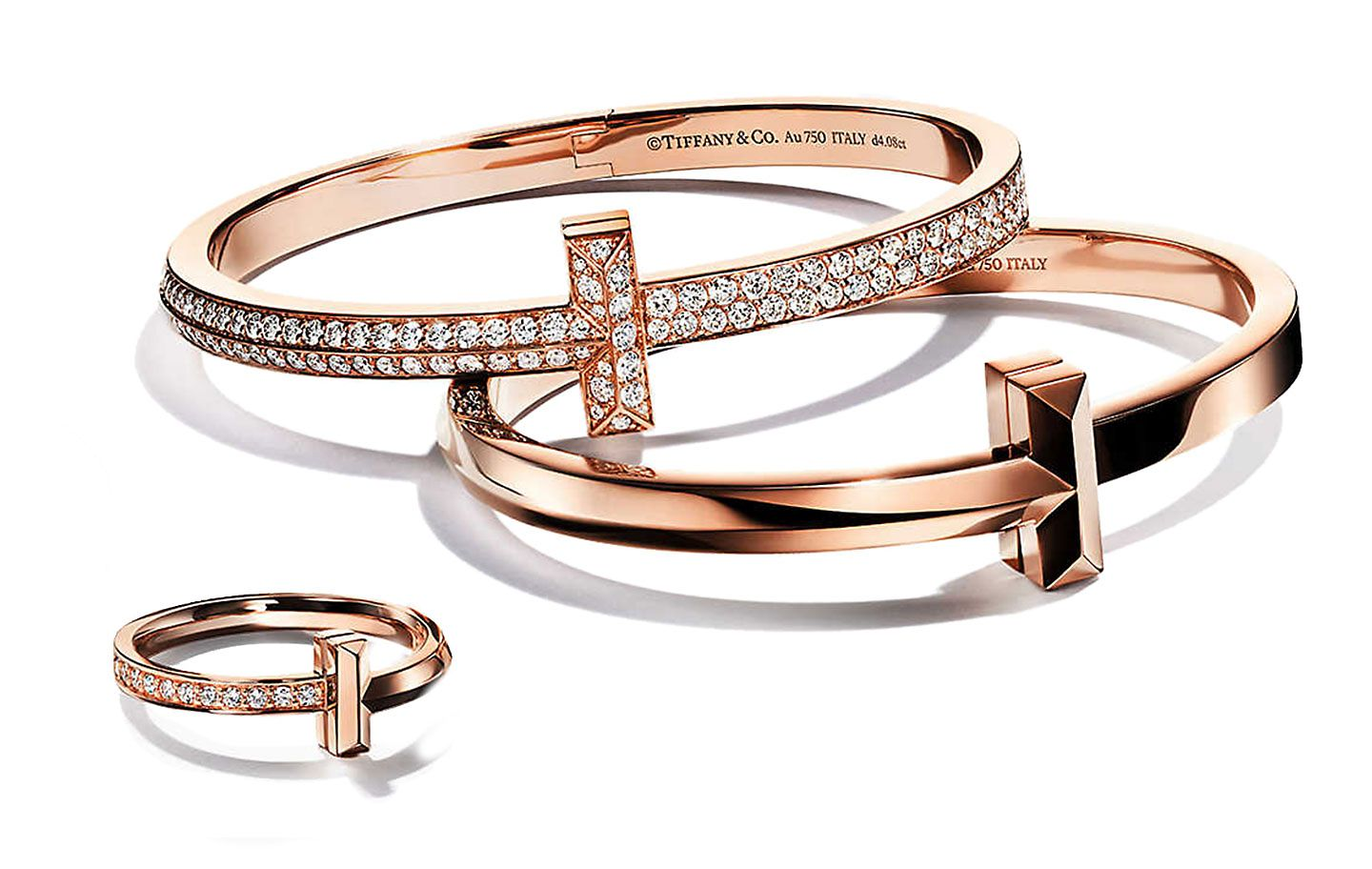 Tiffany & Co. Leader in Sustainable Luxury