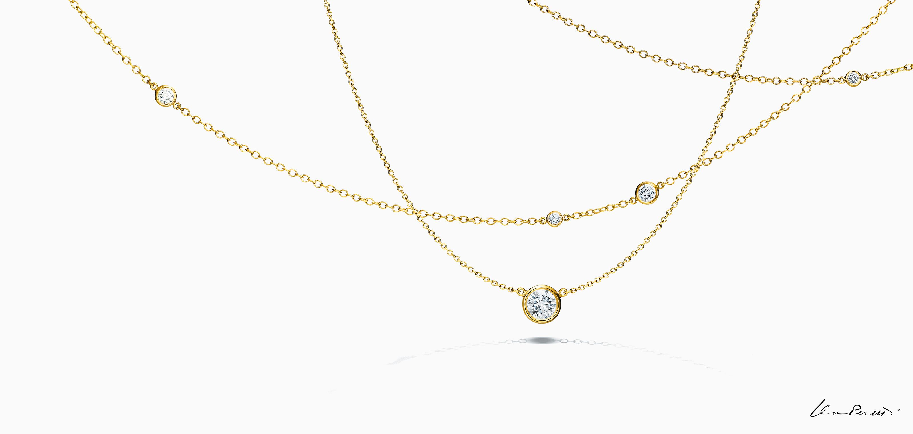 d2d954d87 Elsa Peretti® Jewelry | Tiffany & Co.