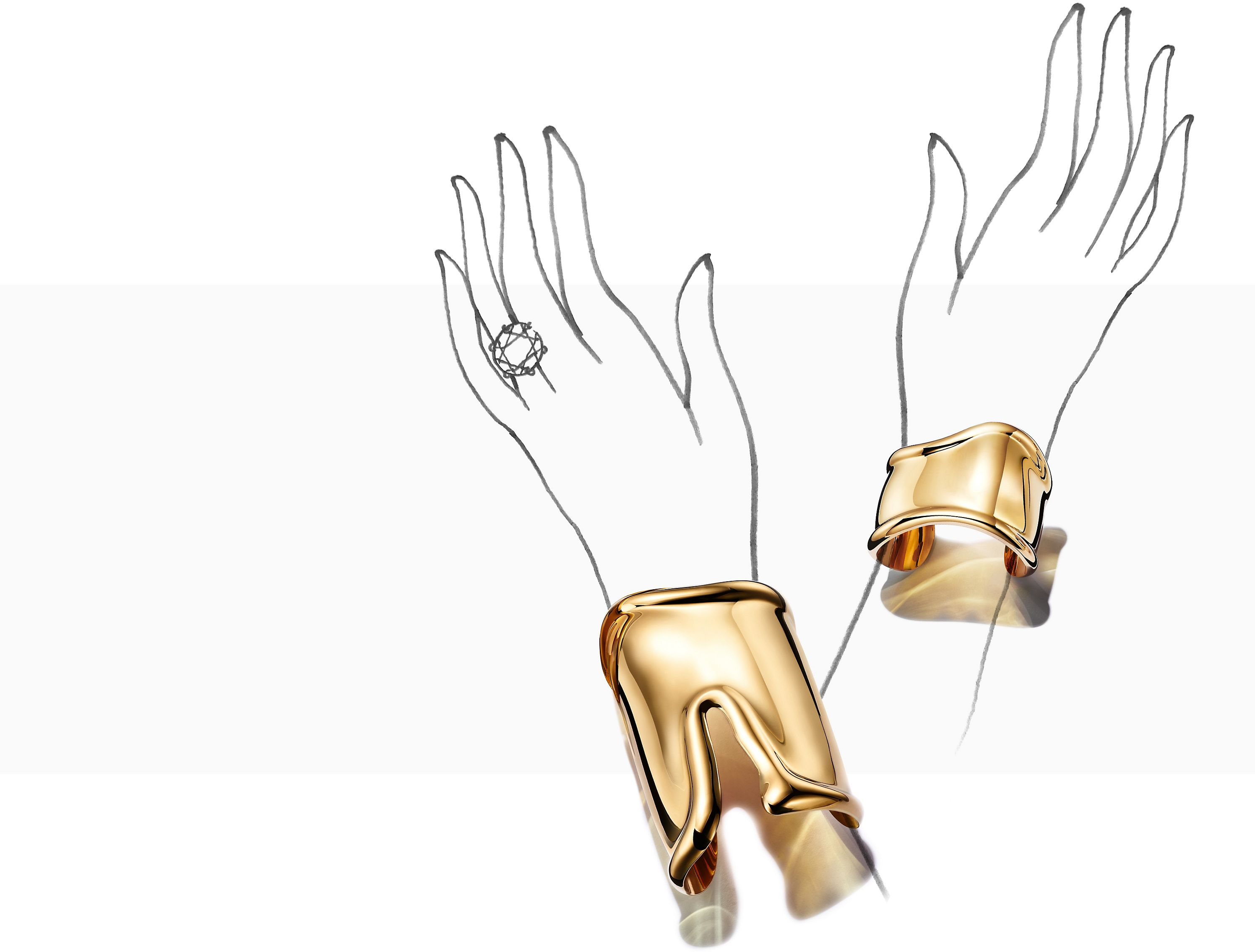 How to Wear Your Bone Cuff