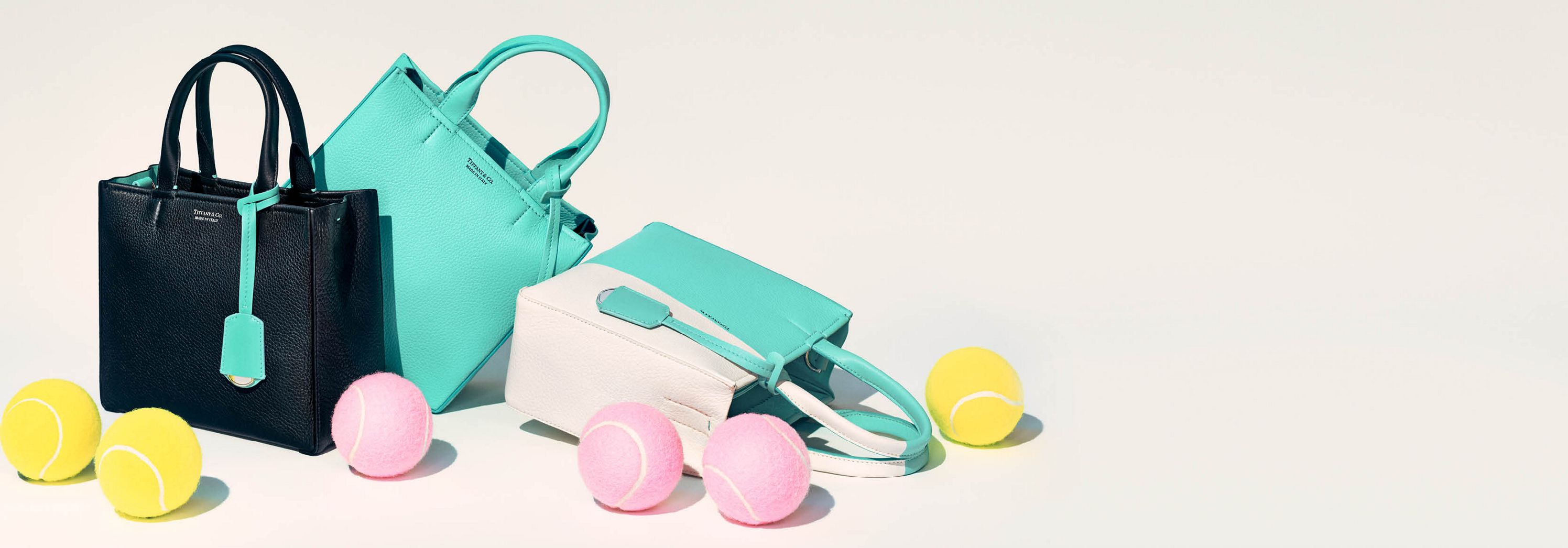 Shop Tiffany & Co. Luxury Accessories, Bags & Totes