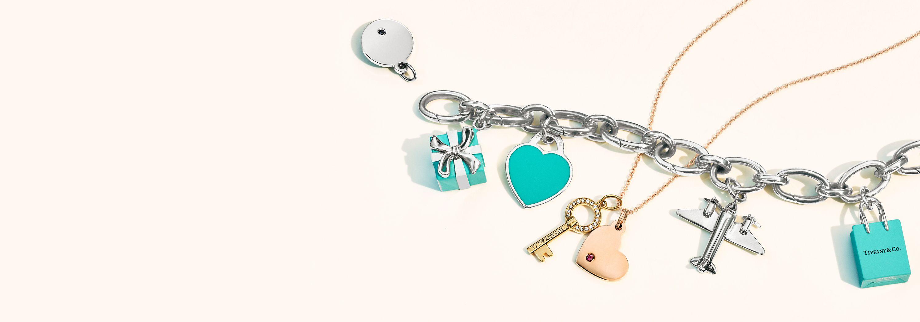 Personalization   Tiffany & Co