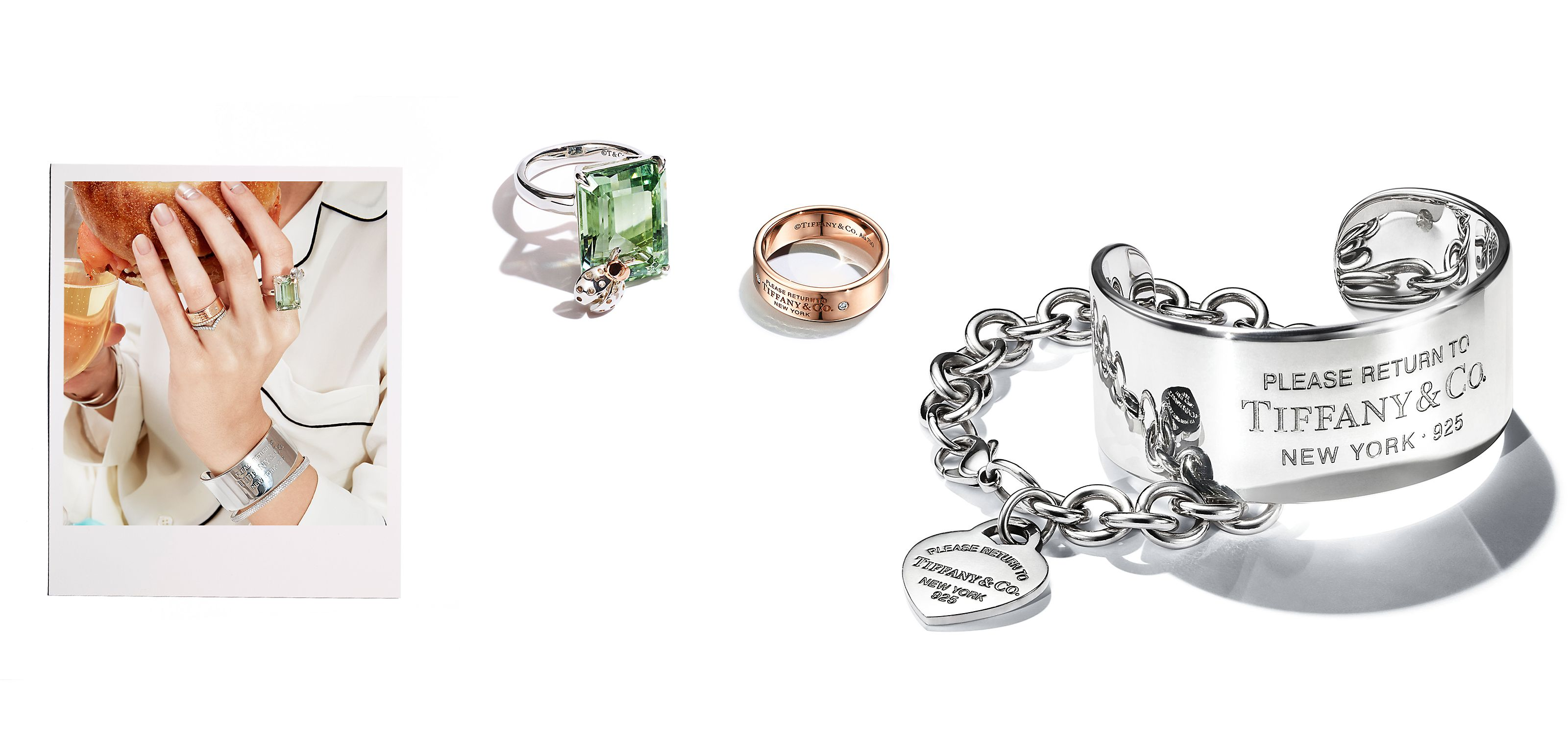 Return to Tiffany® Collection