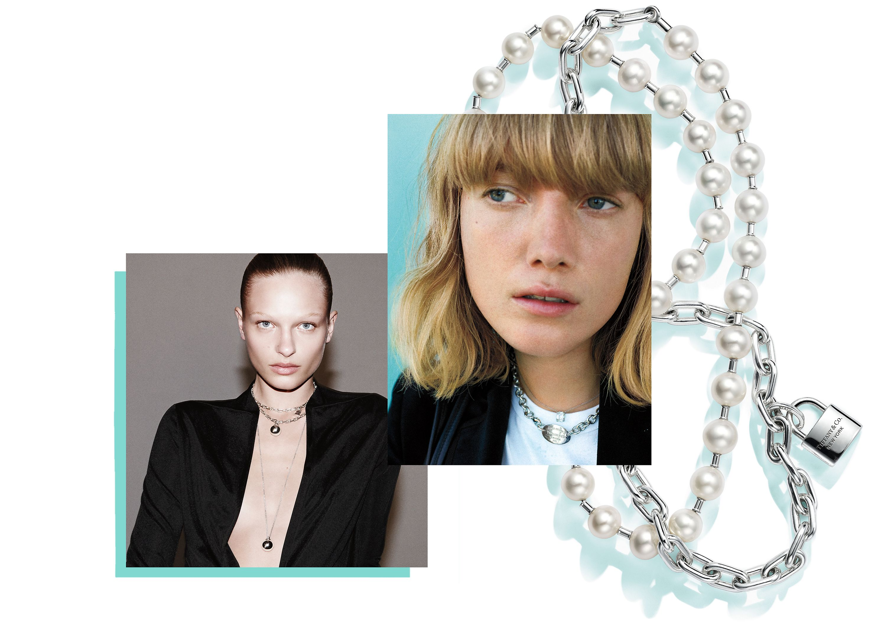 When it comes to necklaces, jewelry lovers are catching onto the more-is-more approach.