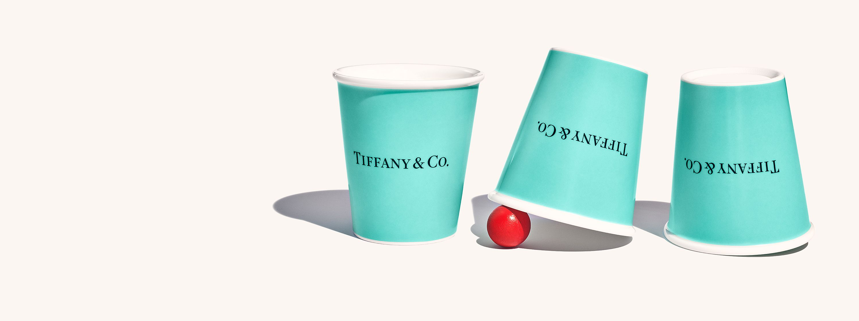 Tiffany Blue®