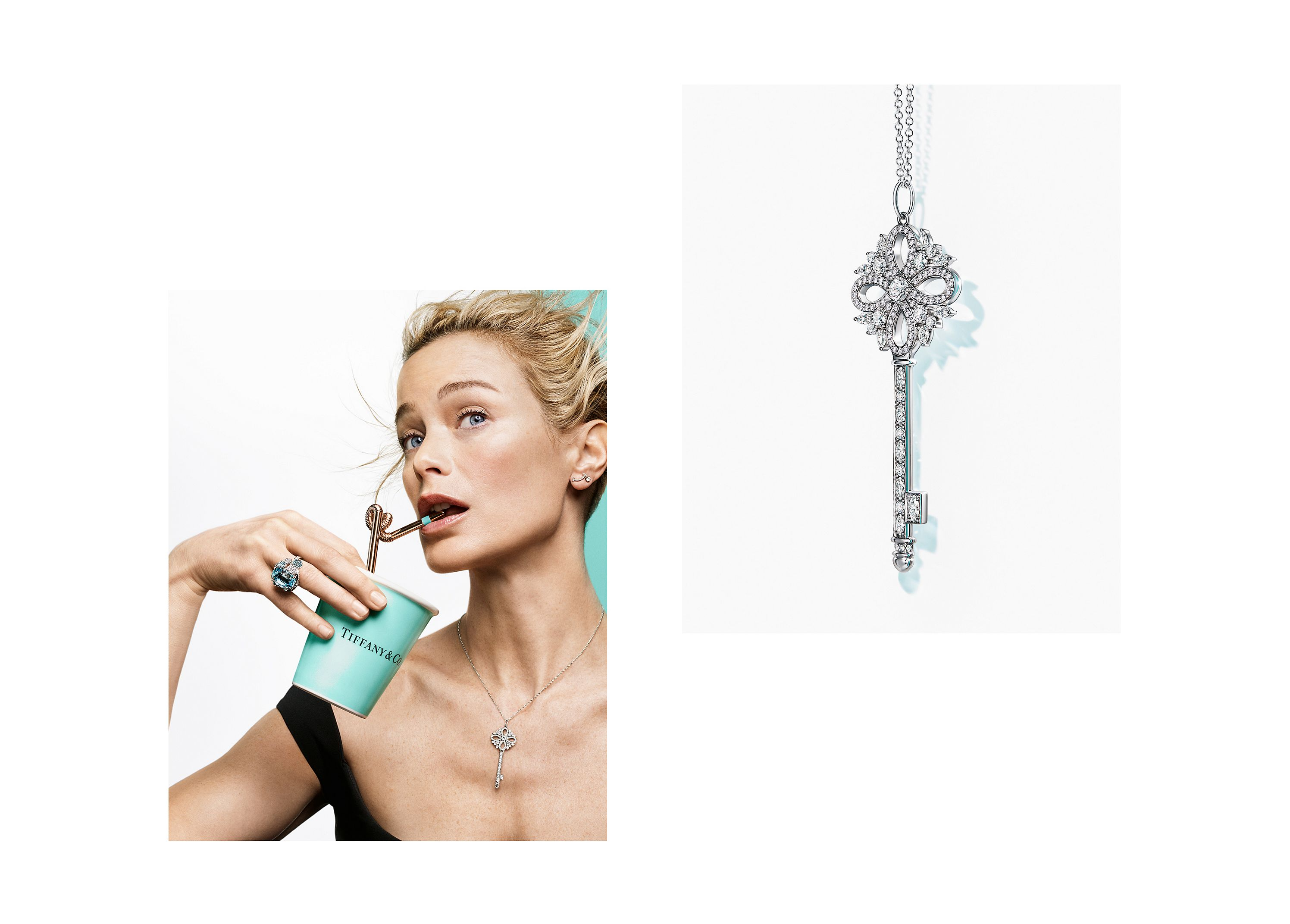 cab533ade Tiffany & Co. Official | Luxury Jewelry, Gifts & Accessories Since 1837