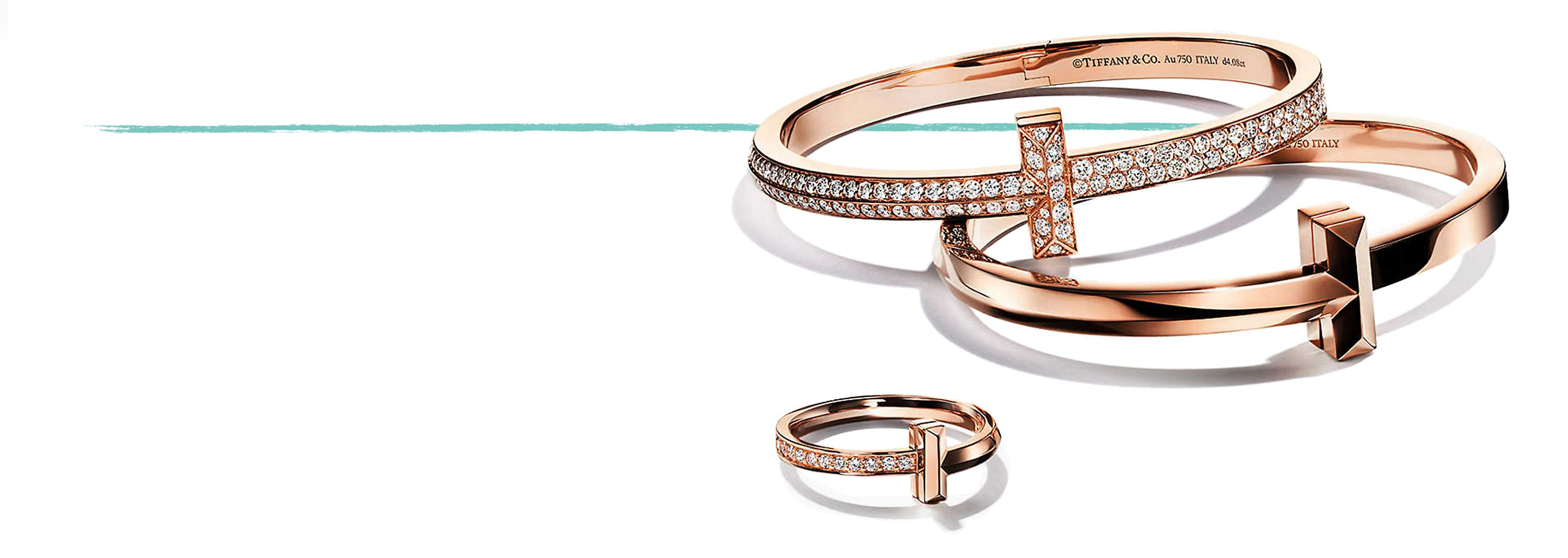 Tiffany & Co. and Earthworks' No Dirty Gold Campaign