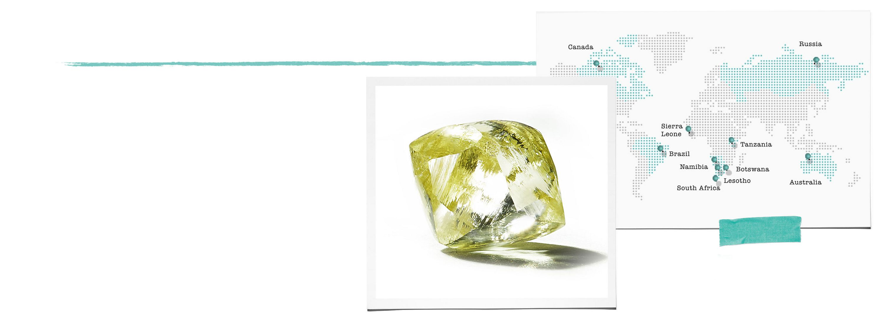Tiffany & Co. 2019 Diamond Source Initiative