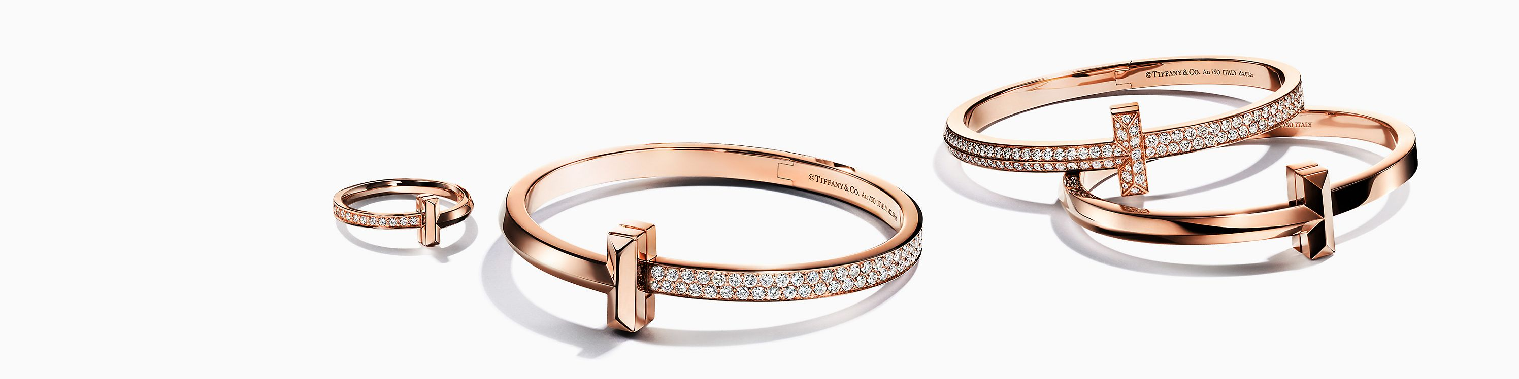 New Tiffany & Co. Jewelry