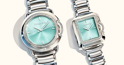 Tiffany & Co. Uhren