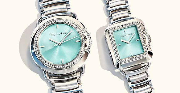 Tiffany & Co. 워치