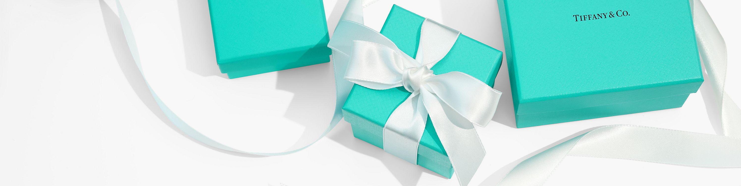 Regalos de Tiffany & Co. de hasta 200 €