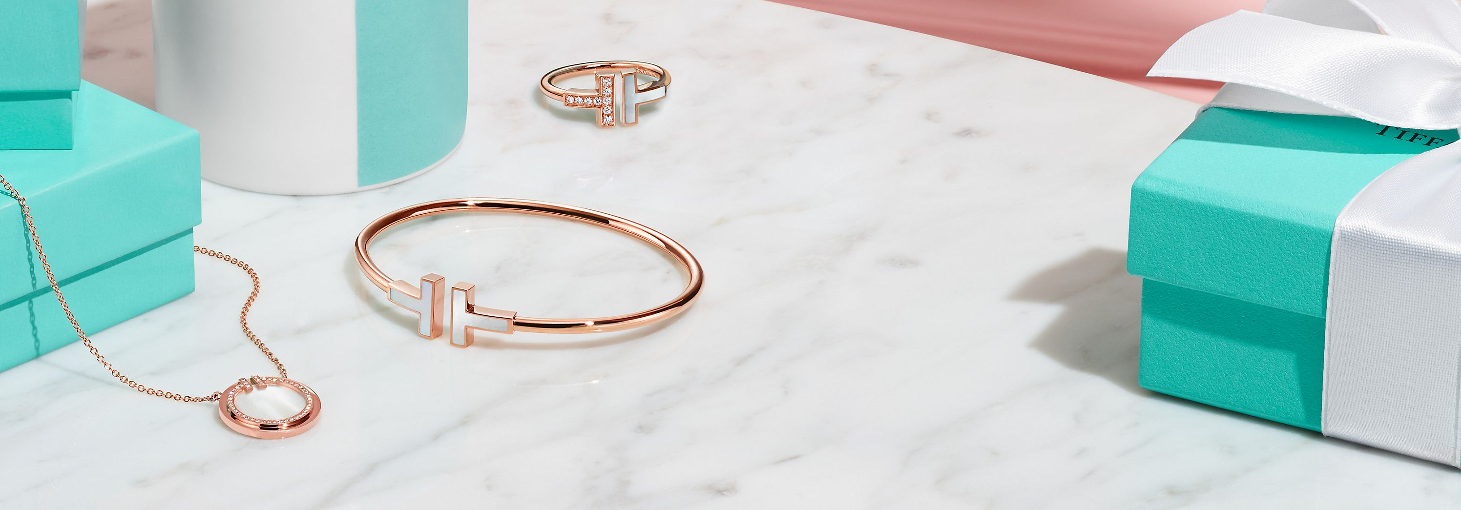 Shop Tiffany & Co. Valentine's Day Gifts