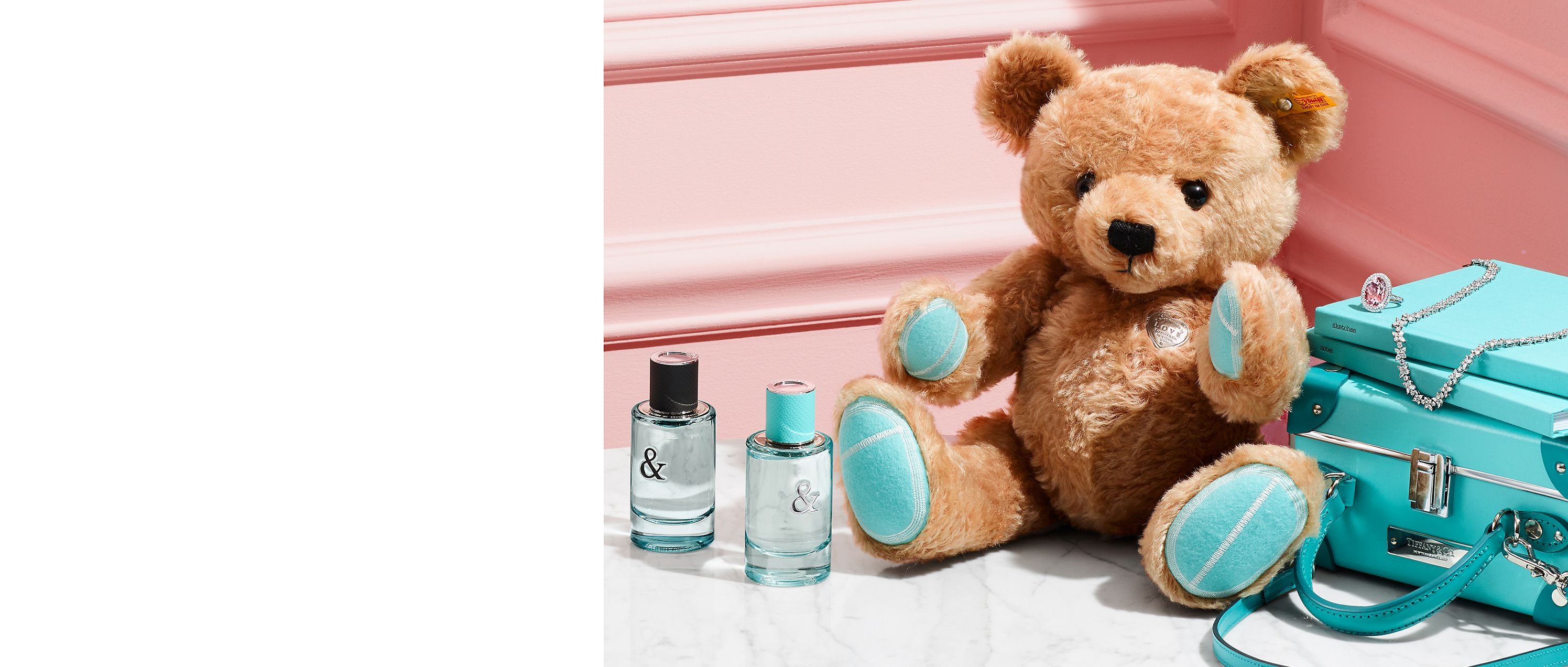 Tiffany & Co. Gifts for the Home