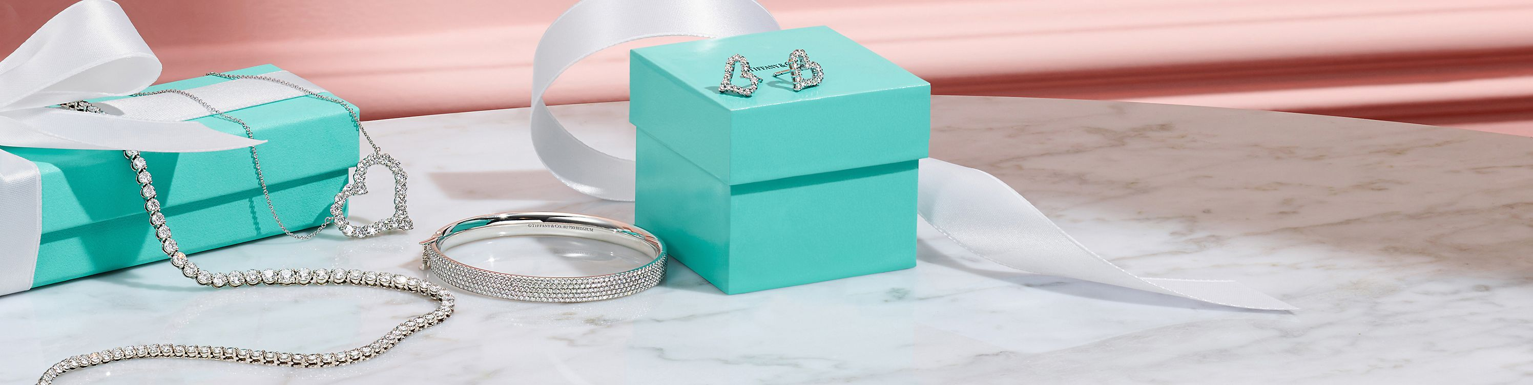 Tiffany & Co. Symbols of Love