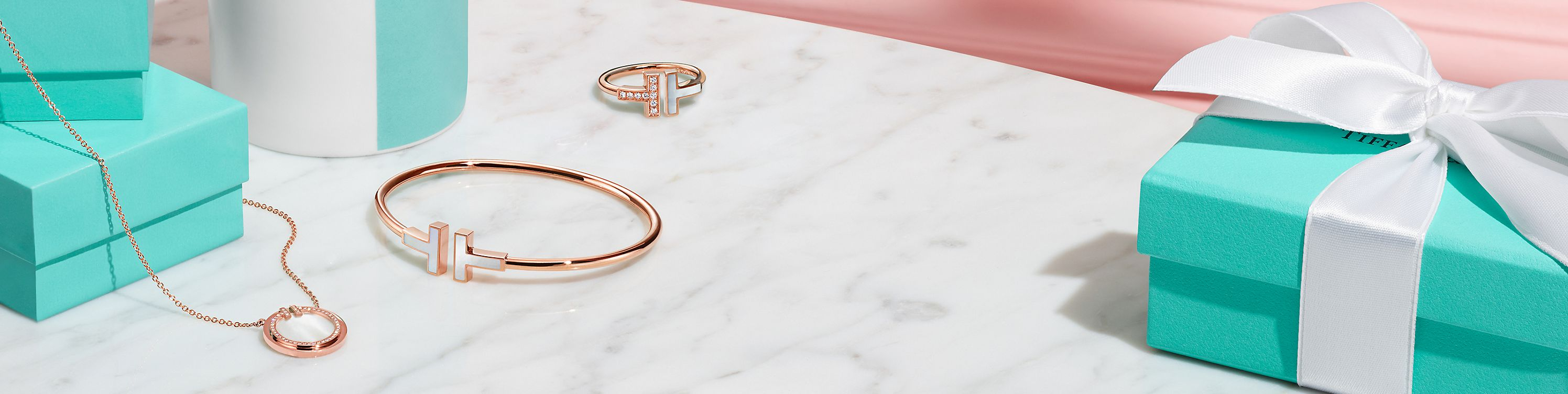 Tiffany & Co. Gift Ideas for Her & Him
