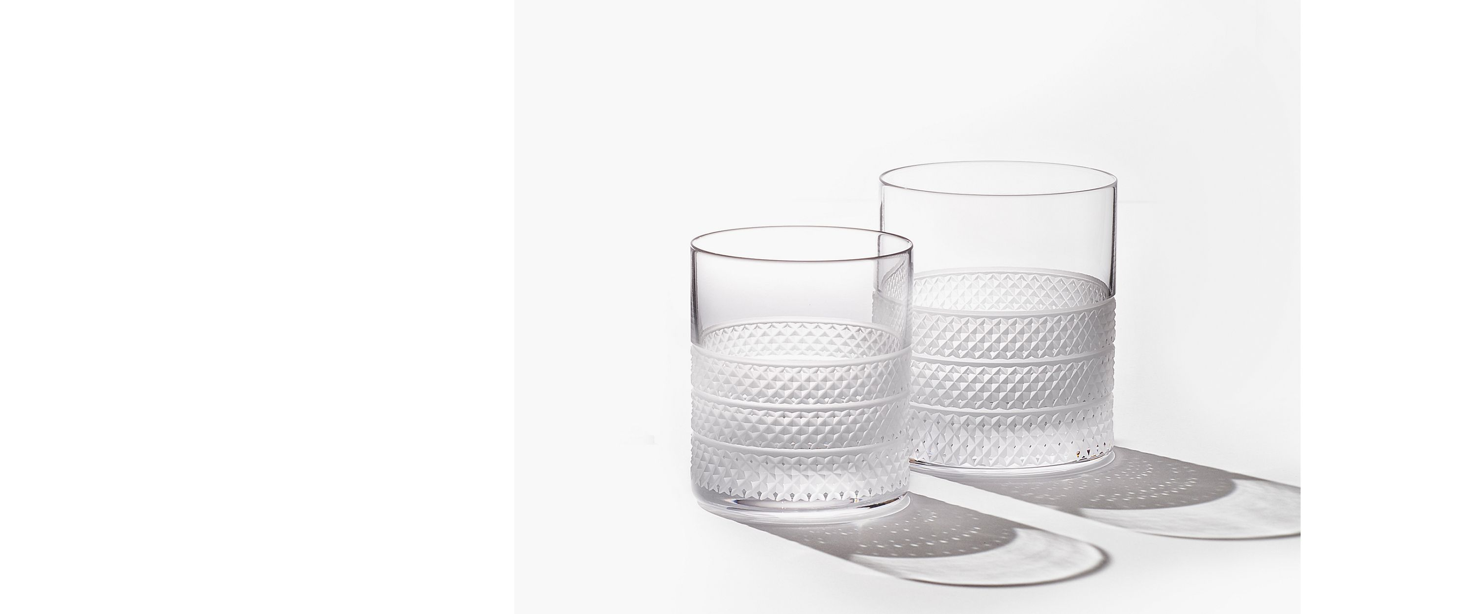 Tiffany & Co. Old-fashioned Glass