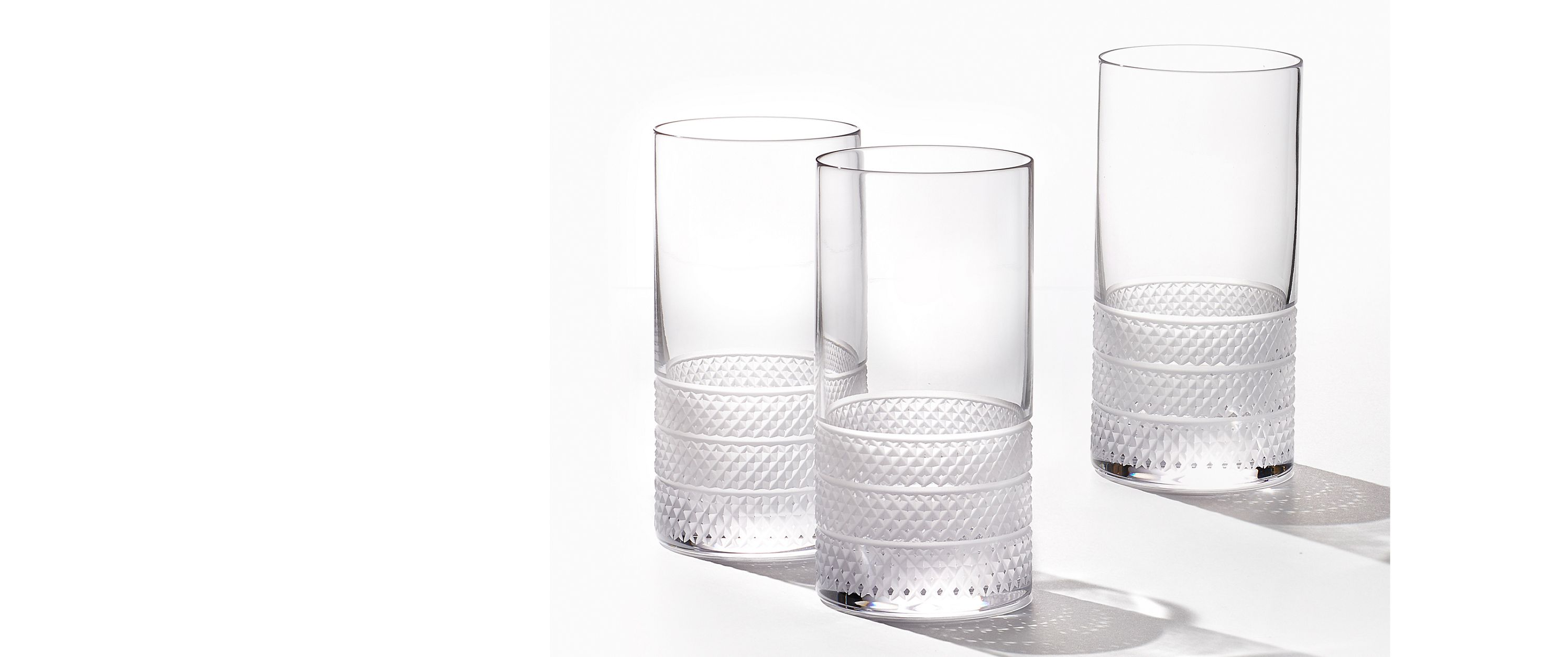 Tiffany & Co. Highball Glass