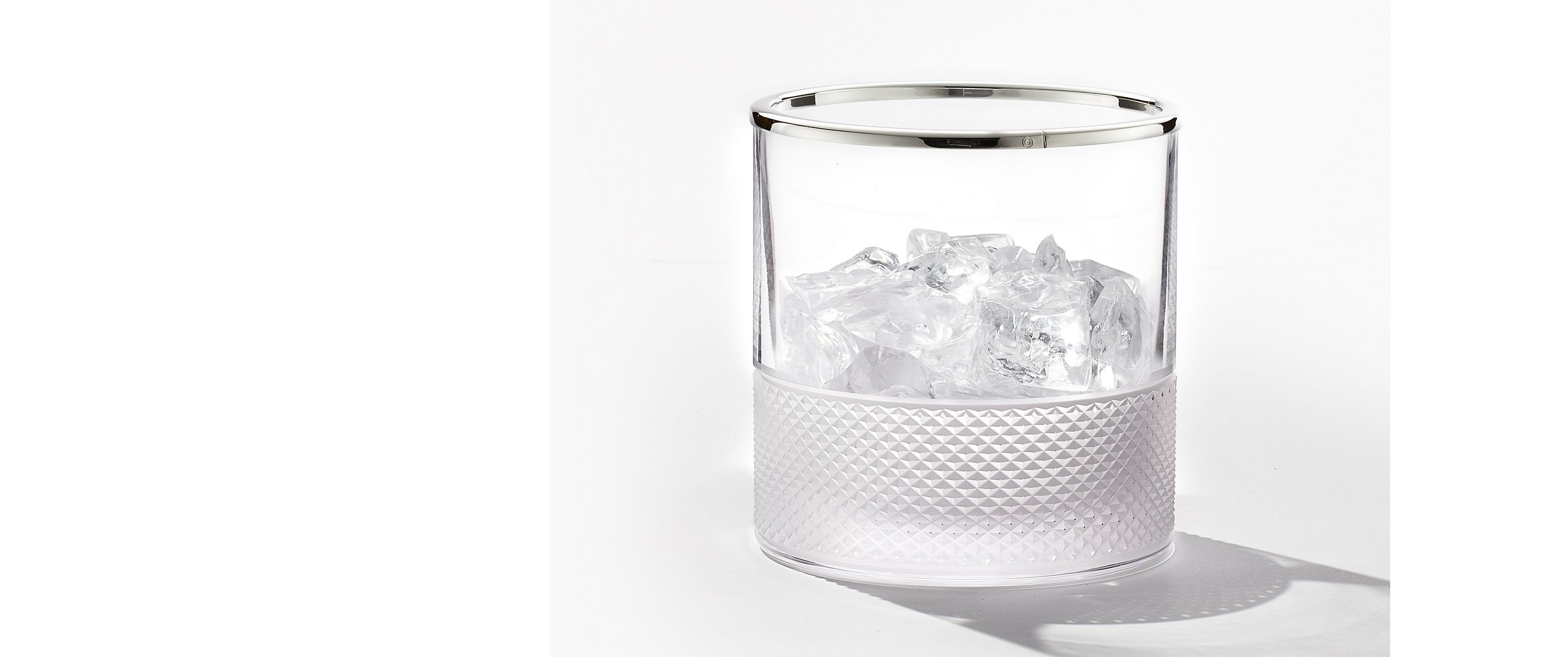 Tiffany & Co. Ice Bucket
