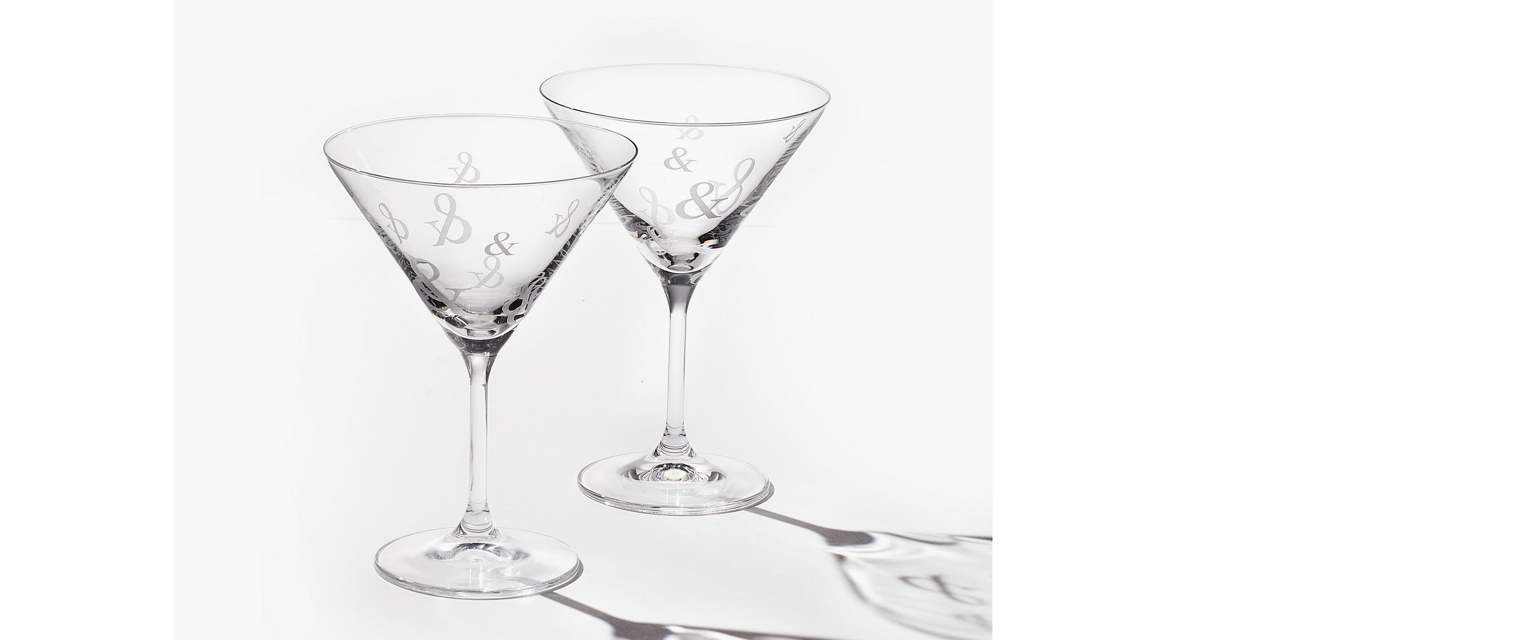 Tiffany & Co. Martini Glass