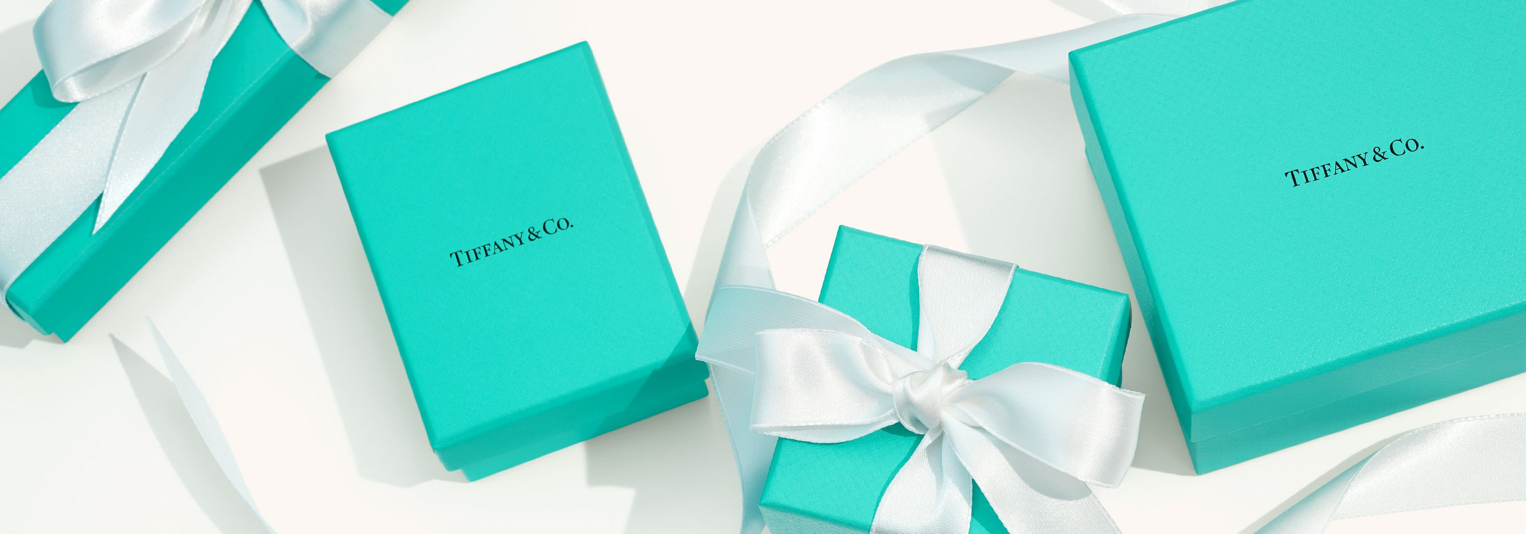 The World of Tiffany