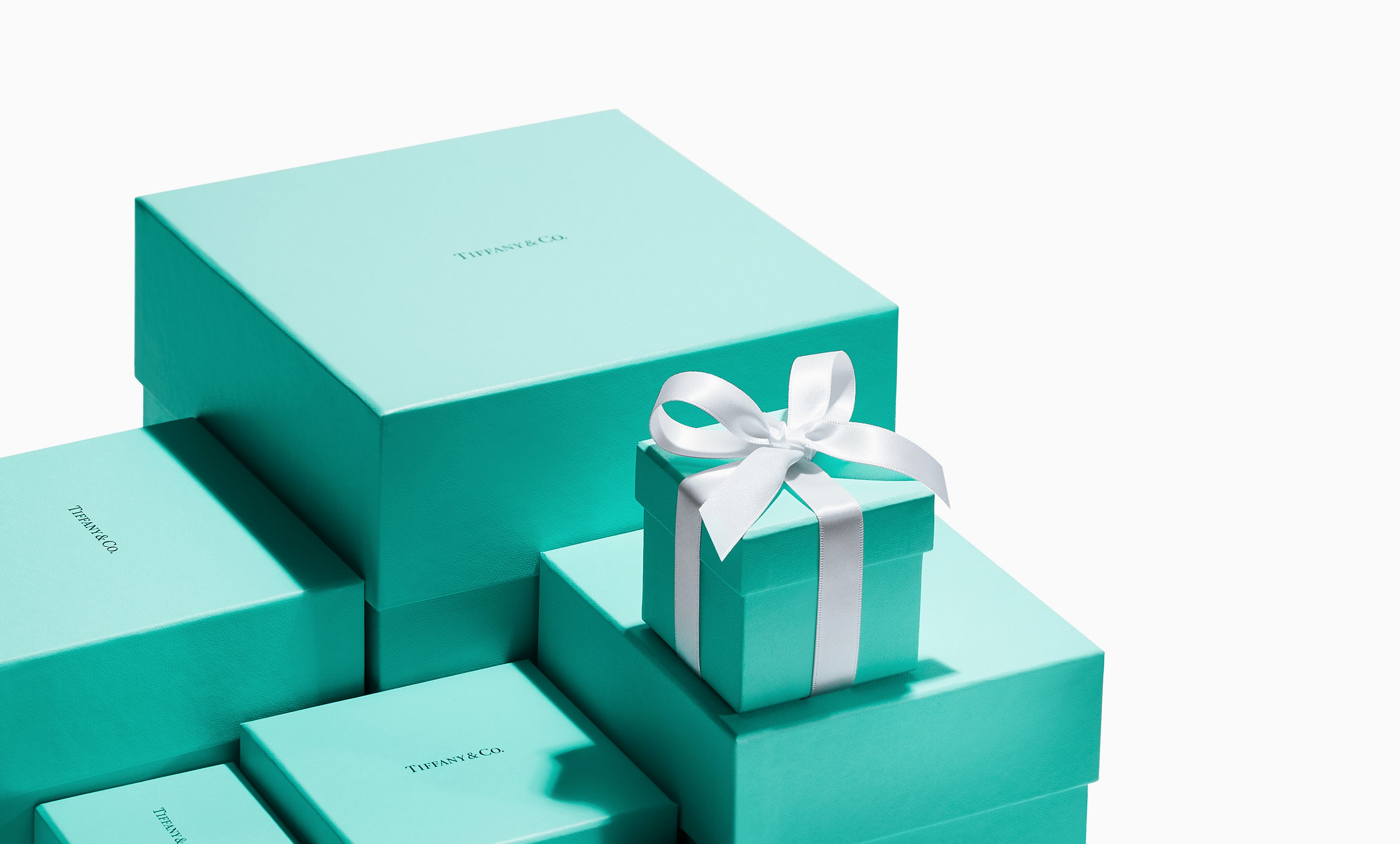 Tiffany Blue Box