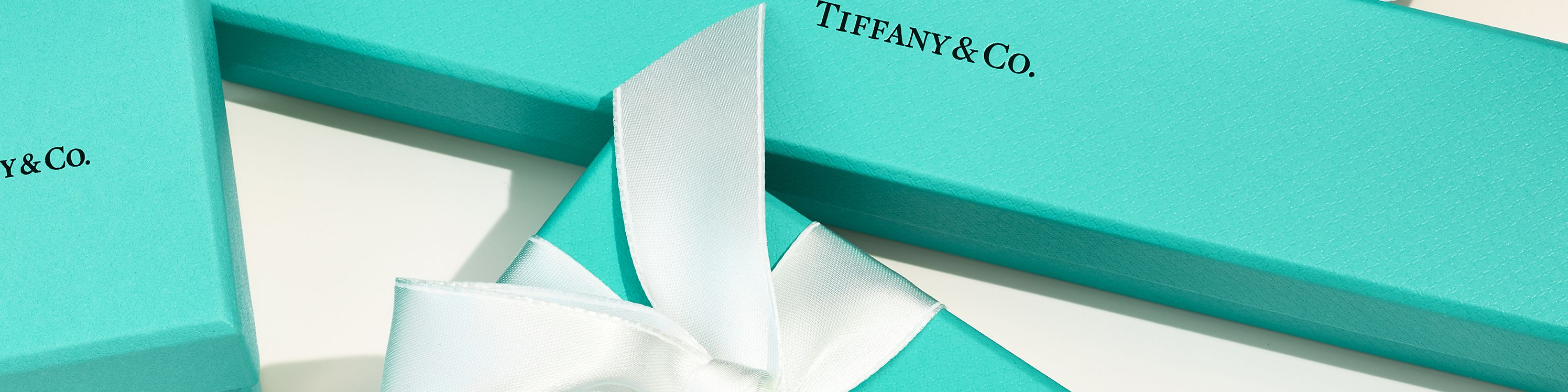 A linha do tempo da Tiffany & Co.