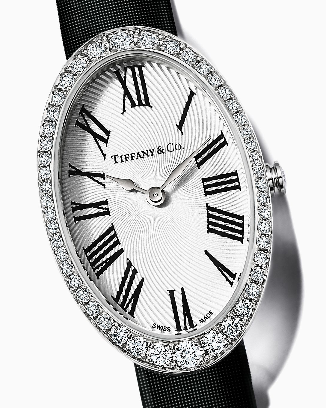 Ver relojes Tiffany Cocktail