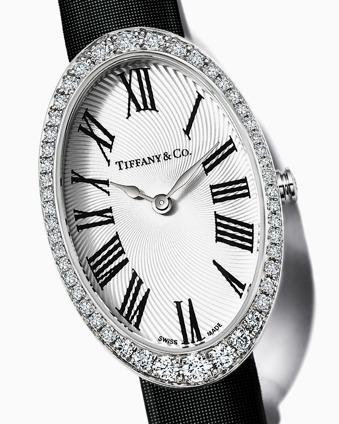 7d4b5d29fba4 Shop Tiffany Cocktail Watches