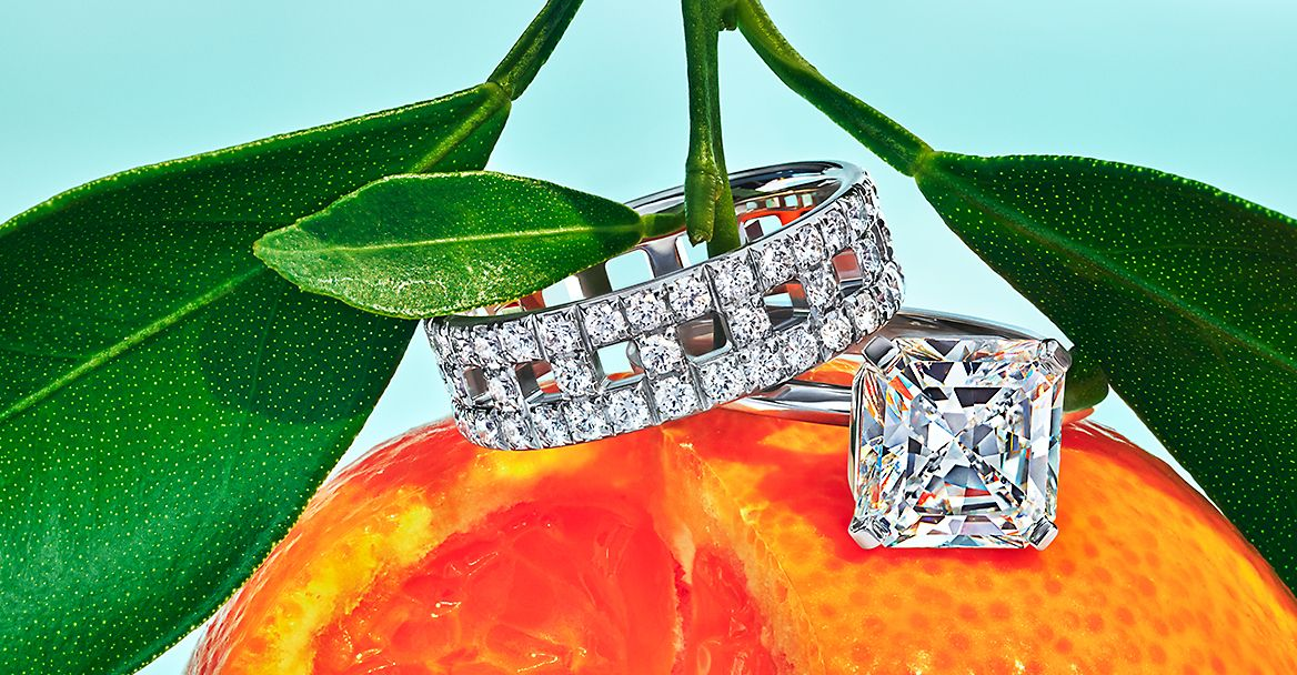 Tiffany & Co. Amor y Compromiso