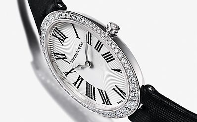 Patek Philippe & Tiffany Watches | Tiffany & Co.