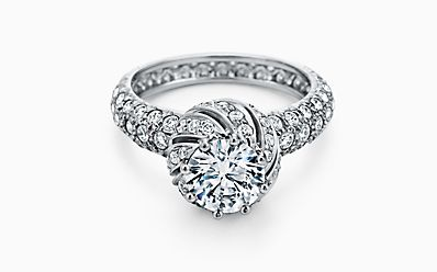 7cc239624acca Rings | Tiffany & Co.