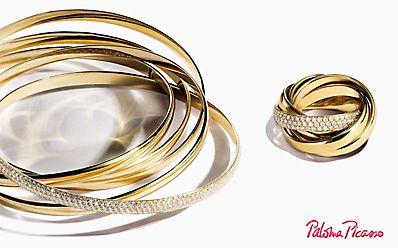 e646b7cf1f5a8 Earrings for Women: Studs, Hoops & More | Tiffany & Co.