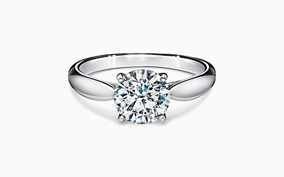 968bff35964a1 Engagement Rings | Tiffany & Co.